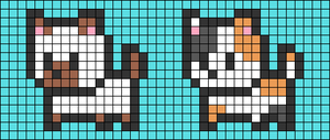 Alpha pattern #39188