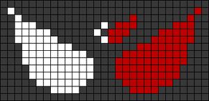 Alpha pattern #39193