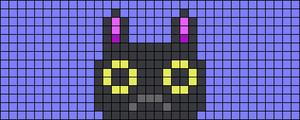 Alpha pattern #39200
