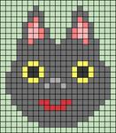 Alpha pattern #39218