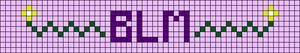Alpha pattern #39228