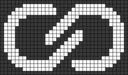 Alpha pattern #39256
