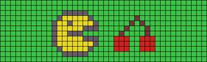 Alpha pattern #39262