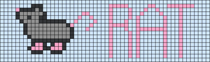 Alpha pattern #39269