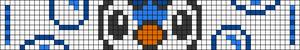 Alpha pattern #39270