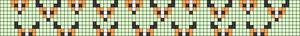 Alpha pattern #39298