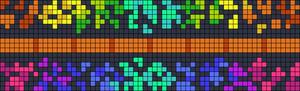 Alpha pattern #39301