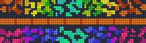 Alpha pattern #39303