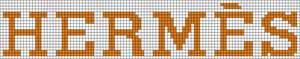 Alpha pattern #39350