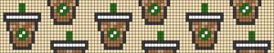 Alpha pattern #39381