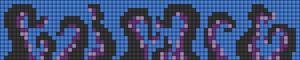 Alpha pattern #39396