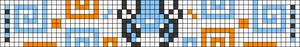 Alpha pattern #39402