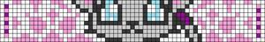 Alpha pattern #39411