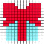 Alpha pattern #39415