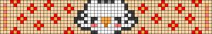 Alpha pattern #39419