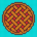 Alpha pattern #39422