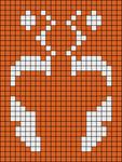 Alpha pattern #39425