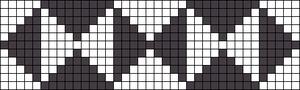 Alpha pattern #39434