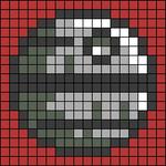 Alpha pattern #39444