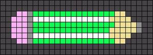 Alpha pattern #39451