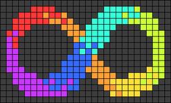 Alpha pattern #39455