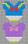 Alpha pattern #39456