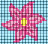 Alpha pattern #39457