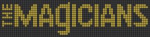 Alpha pattern #39458