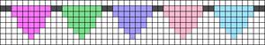 Alpha pattern #39460