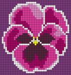 Alpha pattern #39469