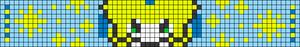 Alpha pattern #39478