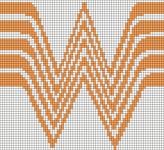 Alpha pattern #39490