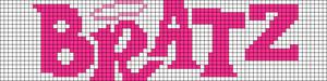 Alpha pattern #39497