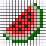 Alpha pattern #39516