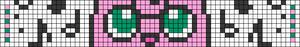 Alpha pattern #39546