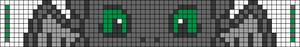 Alpha pattern #39550