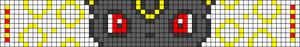 Alpha pattern #39553