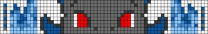 Alpha pattern #39561