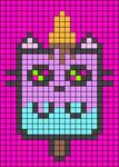 Alpha pattern #39565