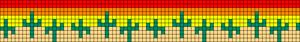 Alpha pattern #39567