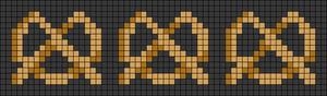 Alpha pattern #39571