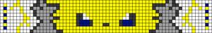 Alpha pattern #39574