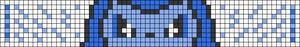 Alpha pattern #39578