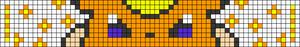 Alpha pattern #39580