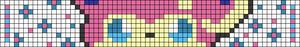 Alpha pattern #39593