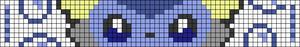Alpha pattern #39605