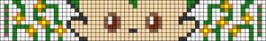 Alpha pattern #39608