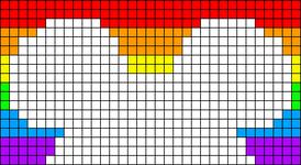 Alpha pattern #39641