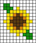 Alpha pattern #39646
