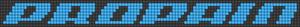 Alpha pattern #39655